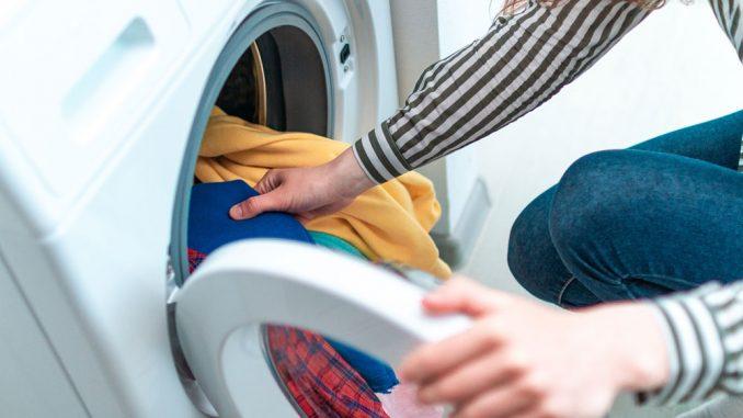 Waschmaschine Trommel