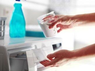 Waschmittel Unterschiede