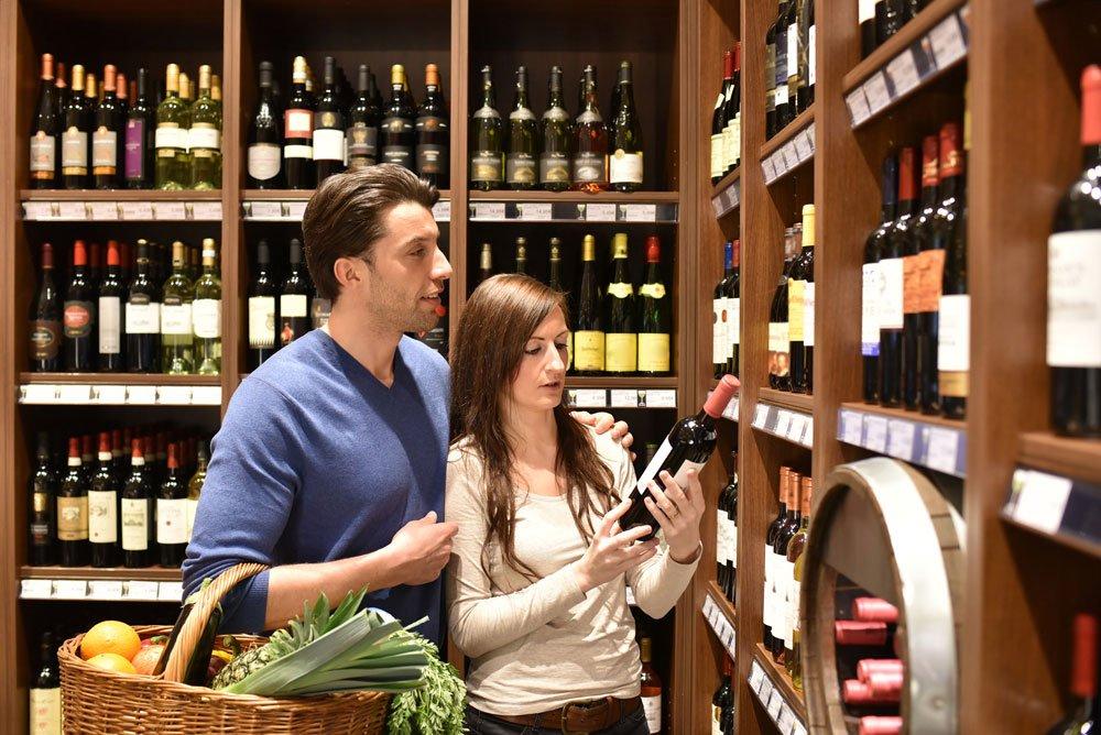 Wein kaufen Tipps