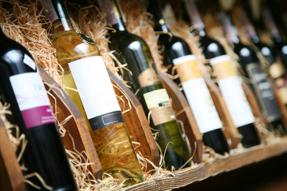 Wein Qualität