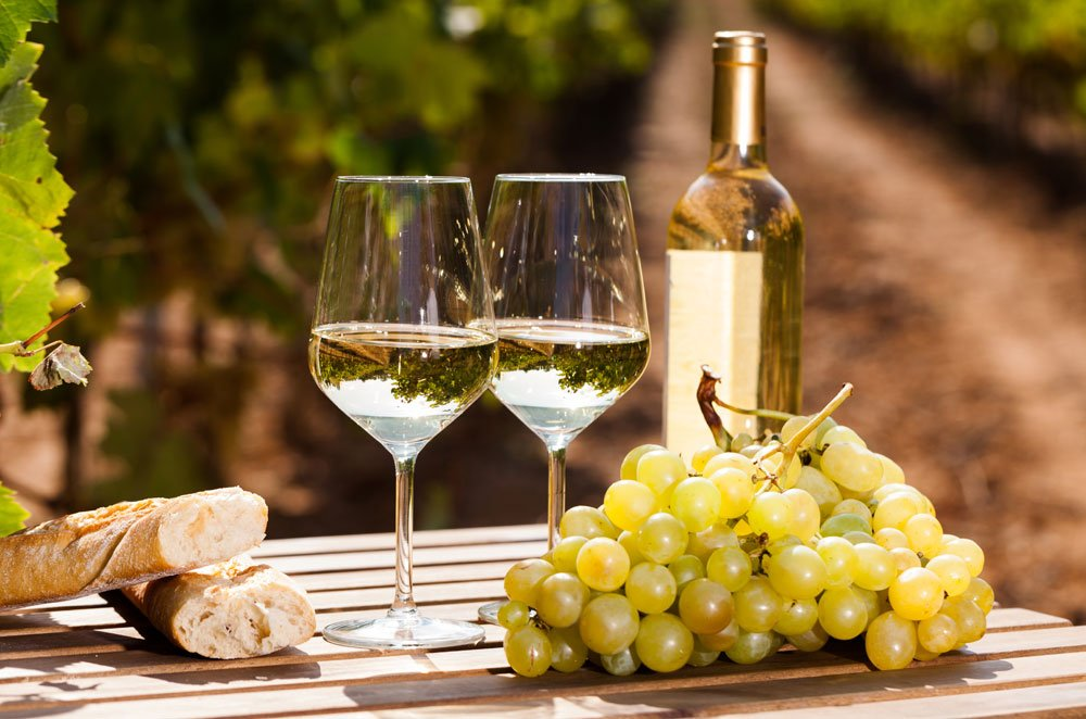 weinkunde Weißwein