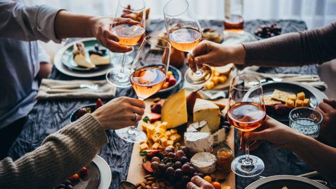 Welcher Wein passt zu welchem Essen?