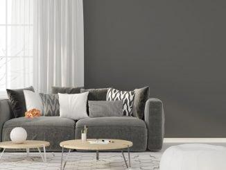 Wohnung: Passende Farben für Ihre Wohlfühloase