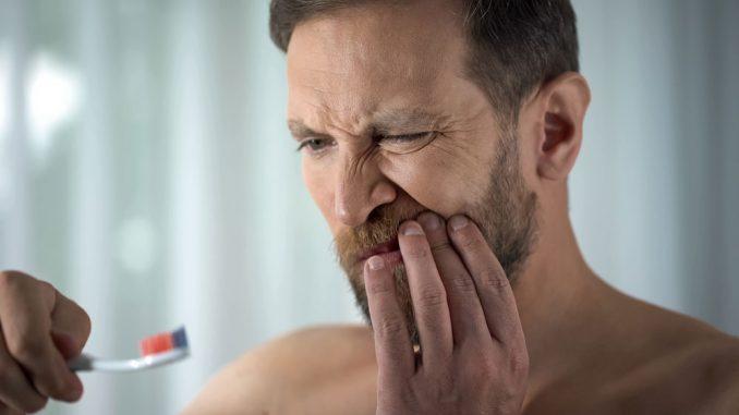 Hausmittel gegen eine Zahnfleischentzündung